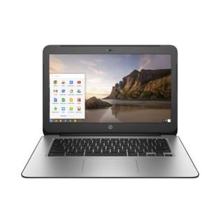 "HP Chromebook 14 G4 14"" LCD Chromebook - Intel Celeron N2840 Dual-cor (As Is Item)"