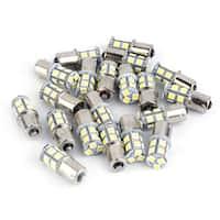 7000K LED RV Trailer Interior Light Bulbs (Box of 20)
