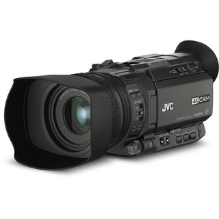 JVC GY-HM170 Camcorder