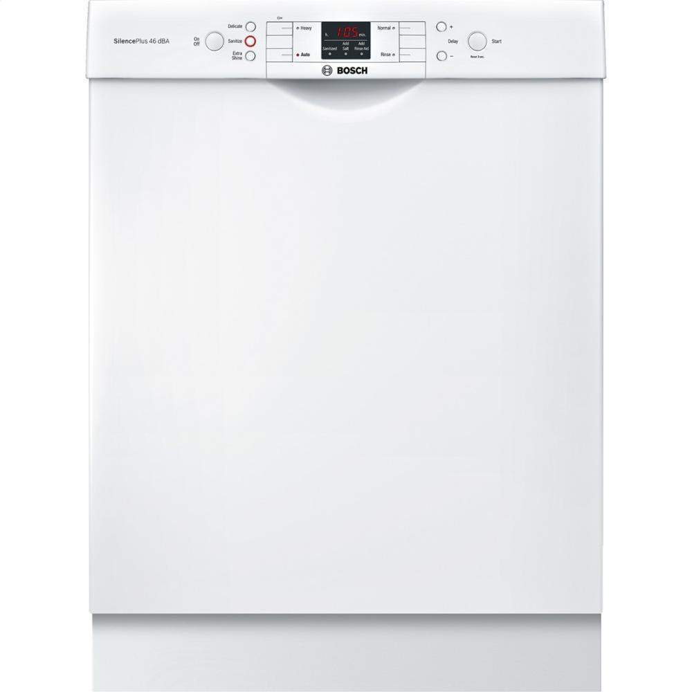 "Bosch SGE53U52UC 24"" 300 Series Energy Star Rated Dishwas..."