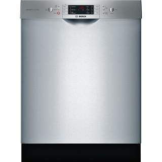 "SGE68U55UC 24"" 800 Series Energy Star Rated Dishwasher"