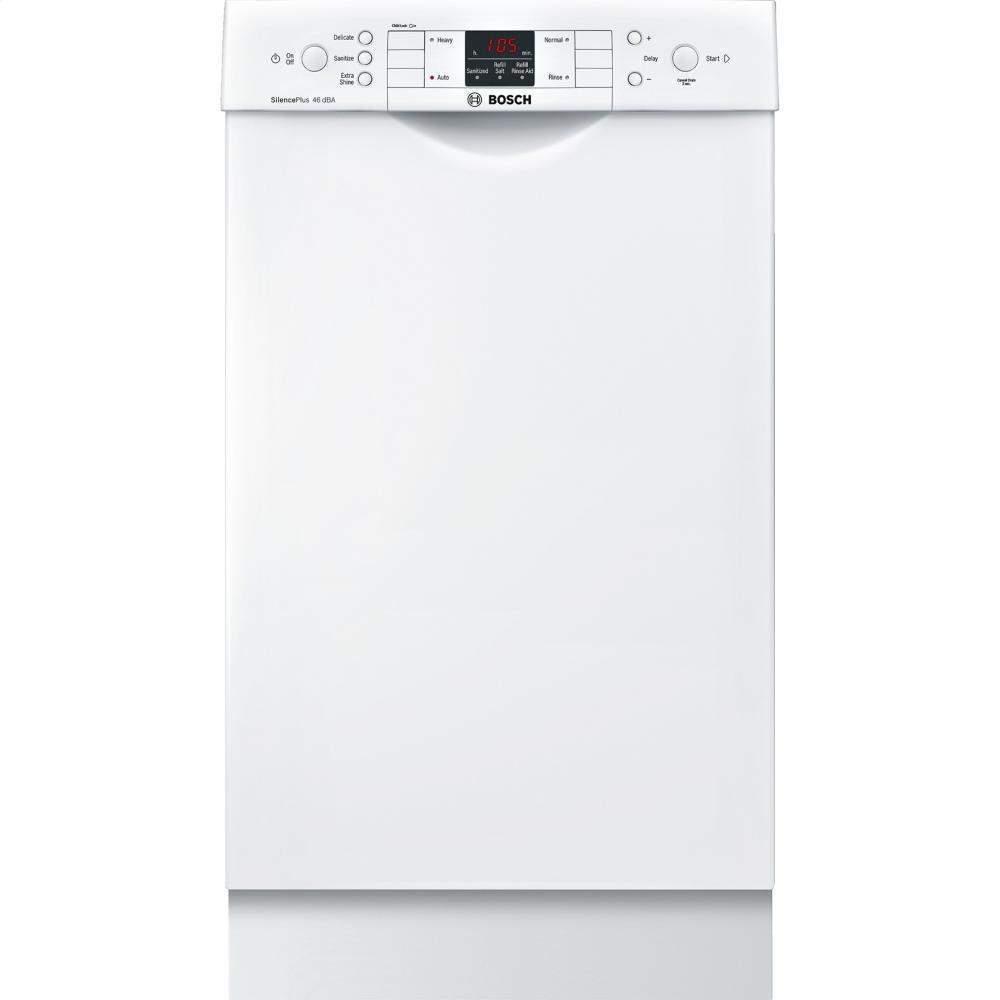 "Bosch SPE53U52UC 18"" 300 Series Energy Star Rated Dishwas..."