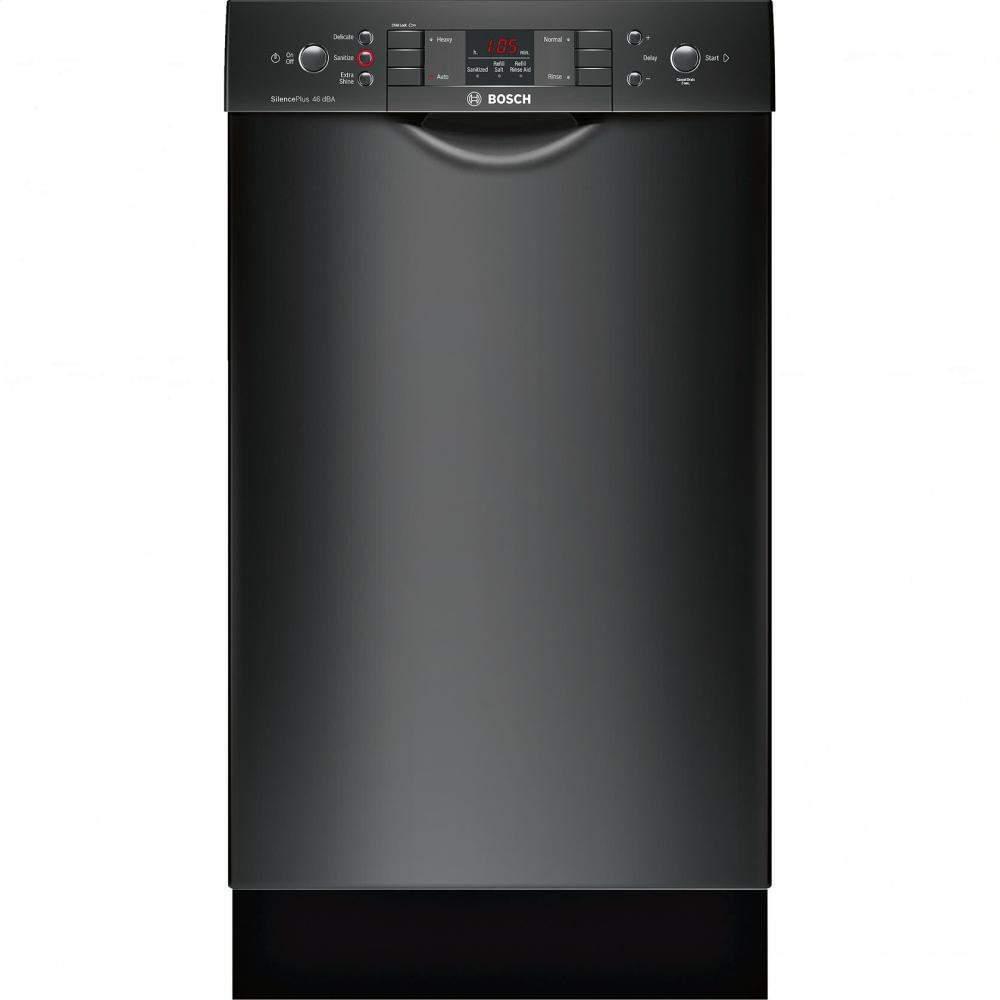 "Bosch SPE53U56UC 18"" 300 Series Energy Star Rated Dishwas..."