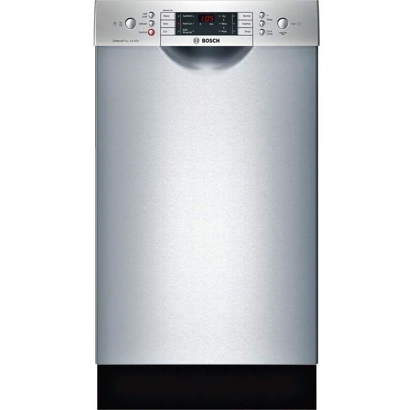 "Bosch SPE68U55UC 18"" 800 Series Energy Star Rated Dishwas..."