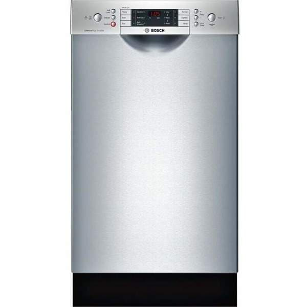 "SPE68U55UC 18"" 800 Series Energy Star Rated Dishwasher"