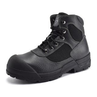 "Men's Condor Wyoming 6"" Black Work Boot