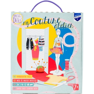 Dress Your Doll My Couture Atelier Set-