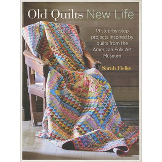 Cico Books-Old Quilts New Life