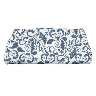 Aurora Floral Print Bath Towel