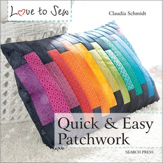 Search Press Books-Quick & Easy Patchwork