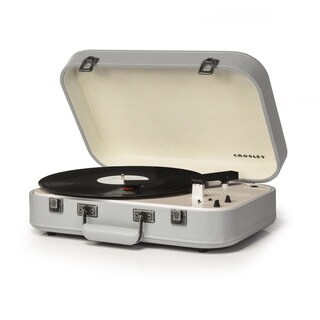 Coupe Turntable