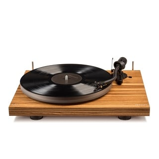 C20 Two Speed Manual Turntable Deck