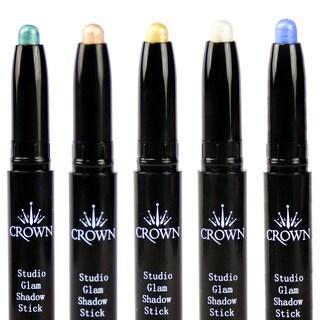 Crown Studio Glam Eyeshadow Sticks (Pack of 5)
