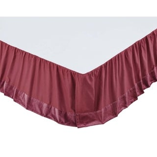 Eleanor Bed Skirt