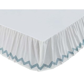 Laguna Bed Skirt (3 options available)