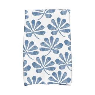 Ina Floral Print Kitchen Towels