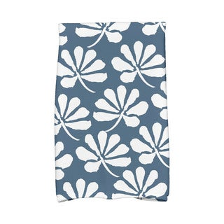 Ella Floral Print Kitchen Towels