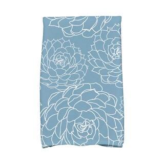 Olena Floral Print Kitchen Towels,