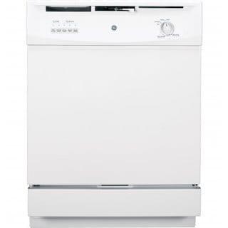 GSD3300KWW Built-In Dishwasher