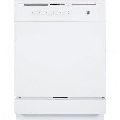 GSD4000KWW Built-In Dishwasher