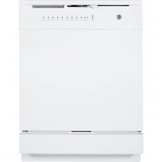 GSD4000KWW Built-In Dishwasher