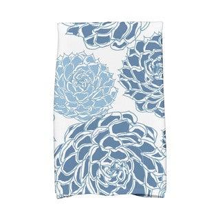 Olivia Floral Print Kitchen Towels