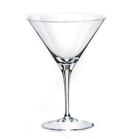 Loreen Home Trend Invino Martini (Set of 6)