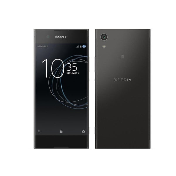 Sony Xperia XA1 G3123 32GB Unlocked GSM LTE Octa-Core Phone w/ 23MP Camera