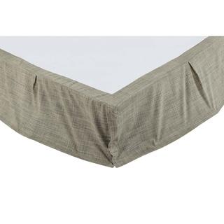 Vincent 16-inch Drop Bed Skirt