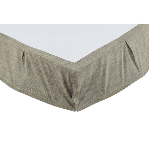 Vincent 16-inch Drop Bed Skirt