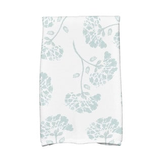 April Floral Print Kitchen Towels