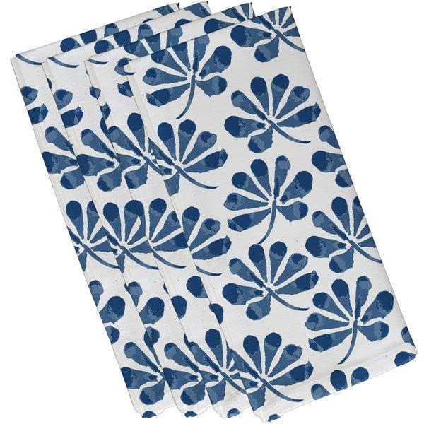 Ina Floral Print Napkin