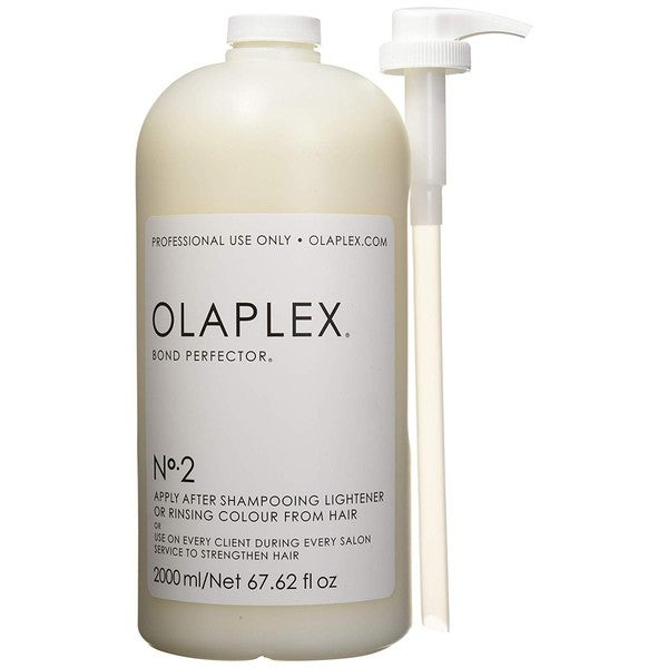 Olaplex 67.62-ounce Bond Perfector No. 2
