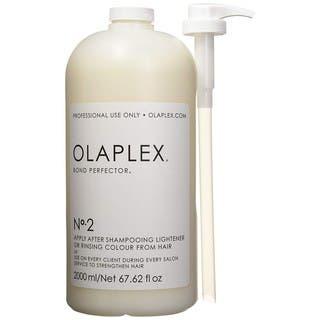 Olaplex 67.62-ounce Bond Perfector No. 2|https://ak1.ostkcdn.com/images/products/15649265/P22078818.jpg?impolicy=medium
