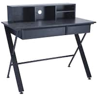 Poly and Bark Forster Writing Desk