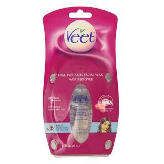 Veet High Precision 0.5-ounce Facial Wax Hair Remover