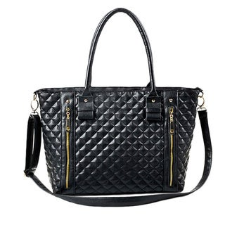 Hot Fashion Black Shoulder Bag
