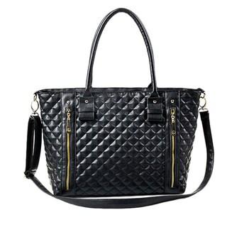 Hot Fashion Black Shoulder Bag
