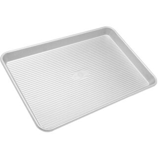 Half Sheet Warp Resistant Baking Pan