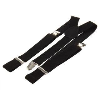 Adjustable Clip-on Y-back Suspender
