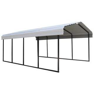 Arrow® Carport, 12x20x7