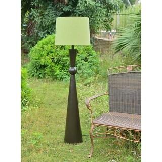 Tierra Outdoor Floor Lamp