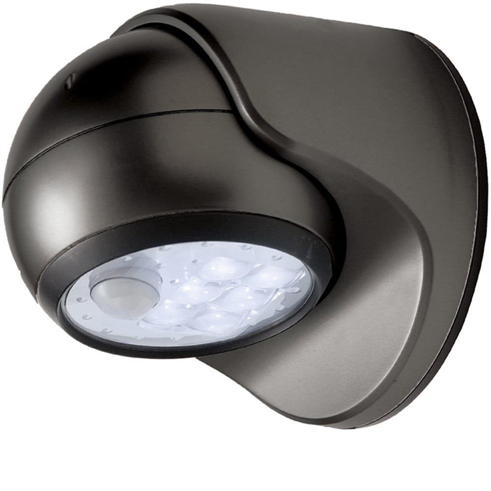 Fulcrum Light It! Wireless 100 Lumen 6 LED Floodlight (Ch...