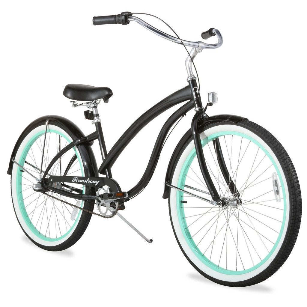"26"" Firmstrong Bella Fashionista Three Speed Women's Beac..."