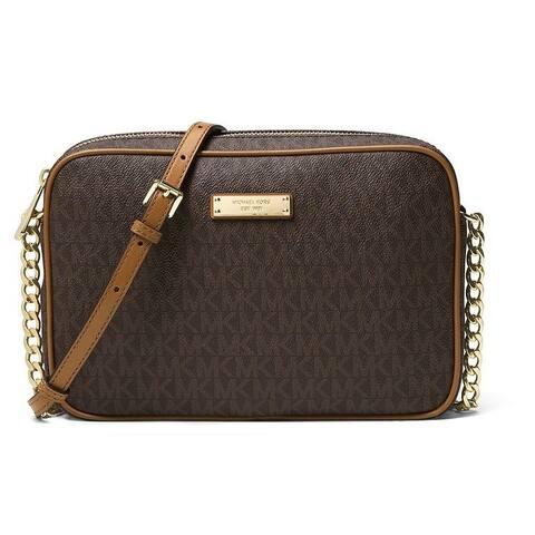 7410e45517bb PVC Michael Kors Handbags | Shop our Best Clothing & Shoes Deals ...