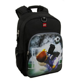 LEGO Soccer Kick Eco Heritage Classic Backpack
