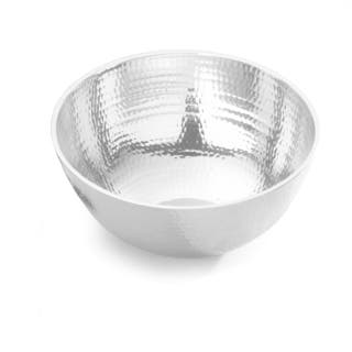Towle Hammered Aluminum Large Serving Bowl|https://ak1.ostkcdn.com/images/products/15677991/P22098842.jpg?impolicy=medium