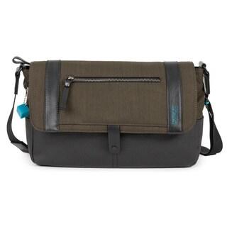 Hedgren Harrison Crossbody Flapover Messenger Bag