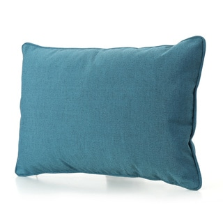 Coronado Outdoor Rectangular Water Resistant Pillow by Christopher Knight Home