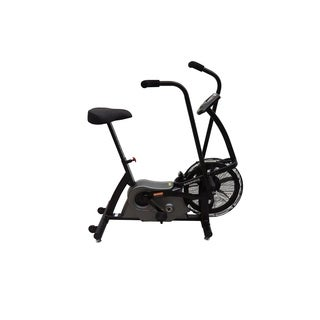 Inspire Fitness CB1 Resistance Air Bike Trainer